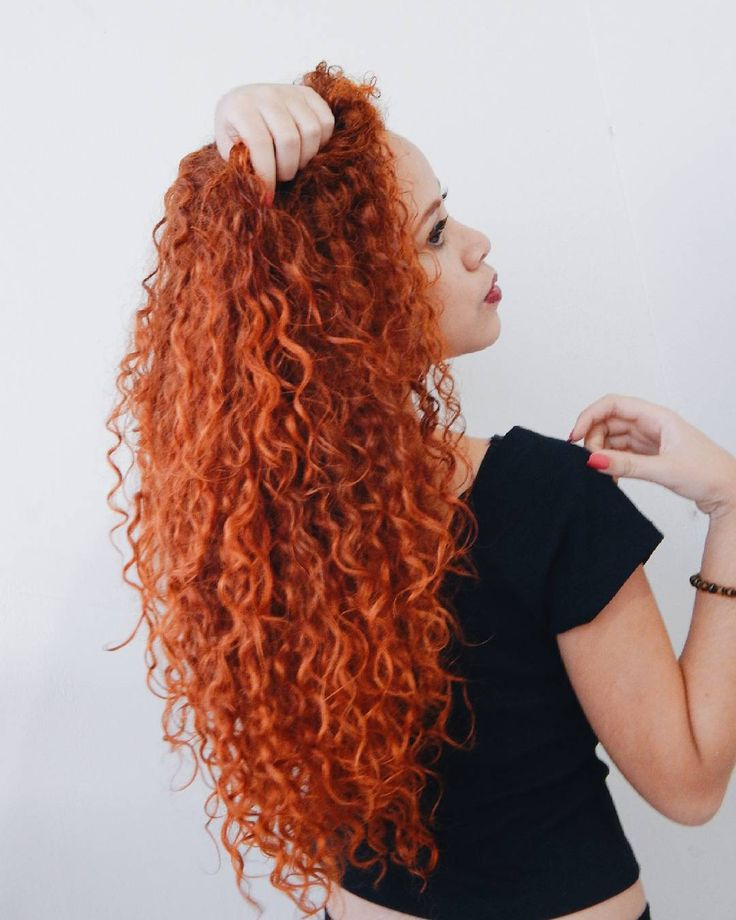 25 Best Ideas About Burnt Orange Hair Color On Pinterest  Burnt Hair Orang