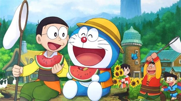How To Download Doraemon Episodes In Mp4 With Hd Quality Doraemon Cartoon Doraemon Doraemon Wallpapers