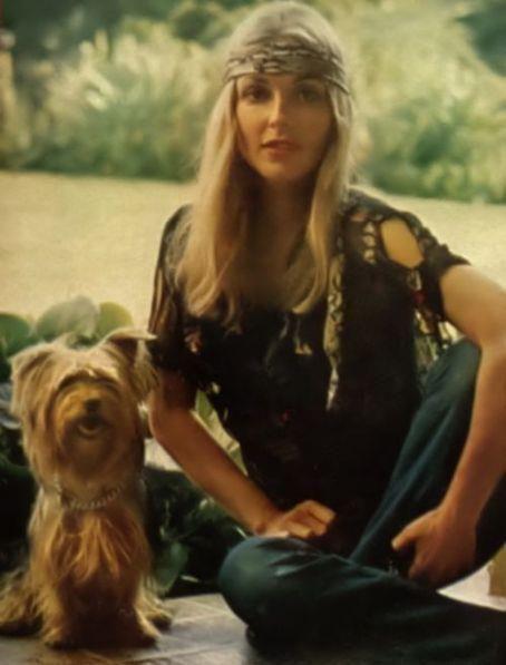 Sharon and Prudence