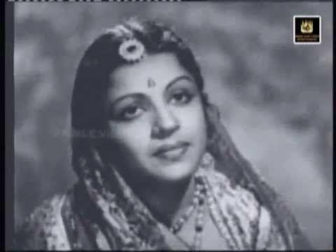 காற்றினிலே வரும் கீதம் - Kaatrinile varum geetham M.S.Subbulakshmi