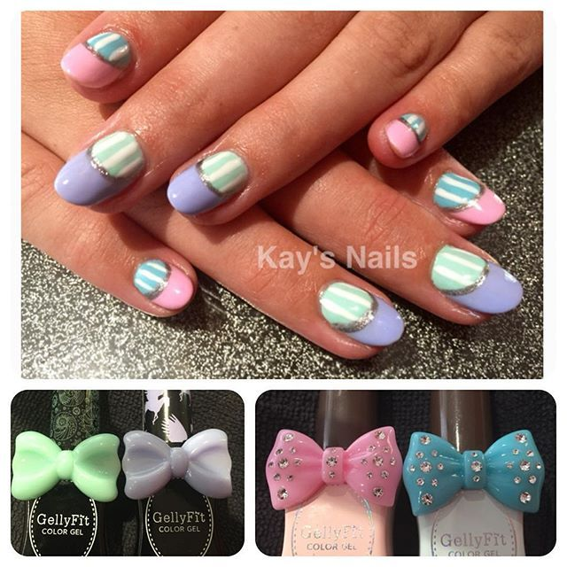 #kaysnailsandbeauty #goldcoastnails #sculptured #acrylic #nails #gellyfit #gelcolors #glitterheaven #glitter #handpainted #nailart #designs #nailgasm #nailswag #nailstagram #nailporn #nailpromote #nailsoftheday #nailartaddict #nailaddict #nailtech #nailartist #nailjunkie #nailfashion #naillove#nailstylist #beautiful #beauty