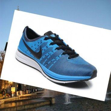 Italia Scarpe Da Corsa Per Le Donne Nike Flyknit Trainer+ Giada Bianca/Nera di plastica sul ammortizzazione reattiva