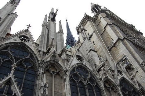 gothic appreciated architecture pinterest gothic