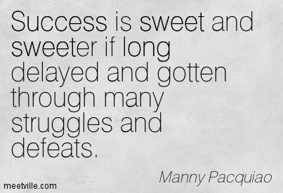 Quotes of Manny Pacquiao About god, leader, relationship, sweet ...