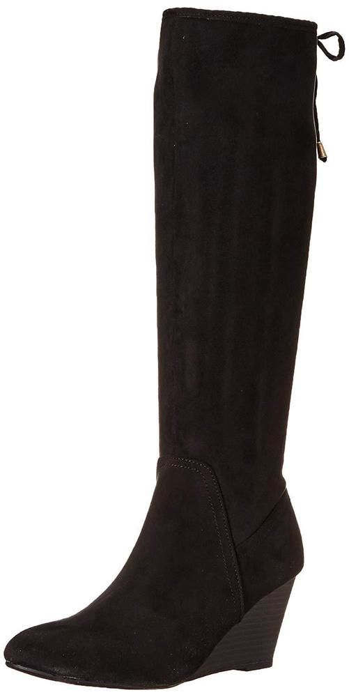 0c12b377bb9 XOXO Women s Burkey Knee High Boot  fashion  clothing  shoes  accessories   womensshoes  boots (ebay link)
