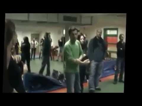 Tanışma Seramonisi Önce Benim Adım Sonra Senin Adın Orff Eğitimi - YouTube
