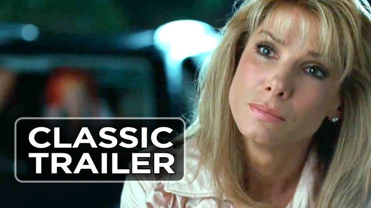 The Blind Side (2009) Official Trailer - Sandra Bullock, Tim McGraw
