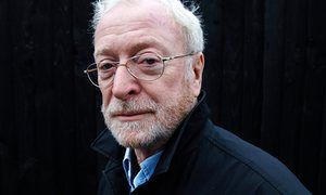 My name is Michael Caine … actor changes name due to Isis Frustrated by increased airport security checks, actor Maurice Micklewhite has decided to replace his birth name with his showbiz moniker for good
