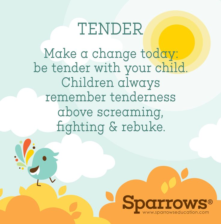 """""""T"""" is for #TENDER  #Caring #Kind #Warm  www.sparrowseducation.co.uk"""