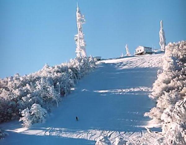 Χιονοδρομικό κέντρο Βίγλας, vigla, florina, makedonia, greece, www.greektips.gr
