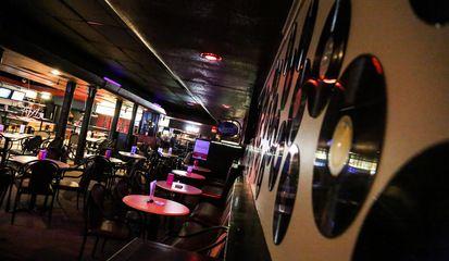Spike's Pub in Dawson Creek | #lovedawsoncreek #dawsoncreek  #lovenorthernbc #northernbc #exploreBC