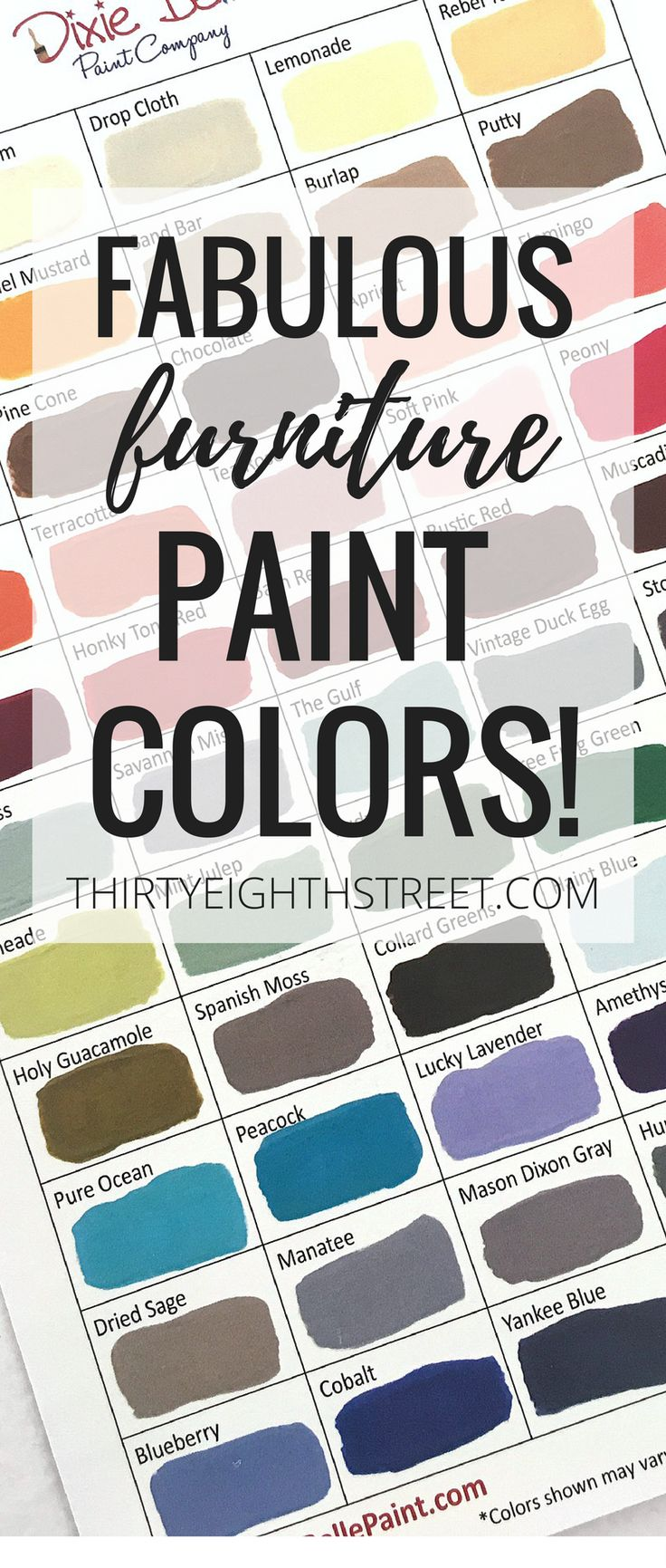 popular furniture colors. pretty furniture paint colors by dixie belle co easy to use chalk mineral for painting painted makeovers popular o