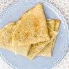 Pâte à crêpes croustillantes - Marie Claire Maison