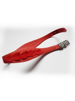 The Hearth Belt, the little red one