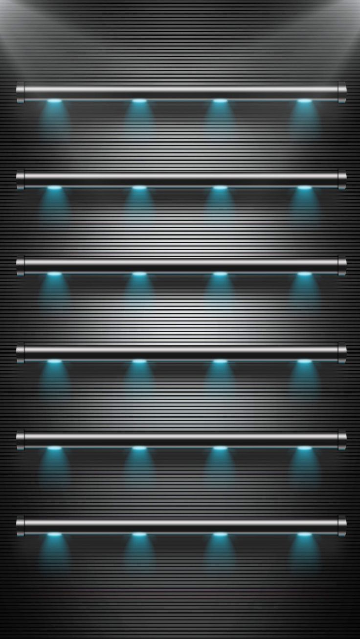 TAP AND GET THE FREE APP! Shelves Stylish Black Lights