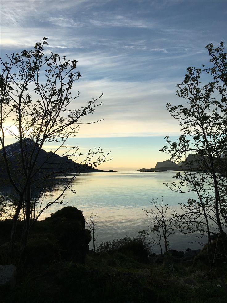 På Hytta ♥️ Vetting, Lofoten
