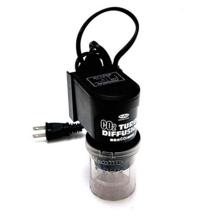 Mr Aqua CO2 Aquarium Turbo Diffuser 400 - MA-021
