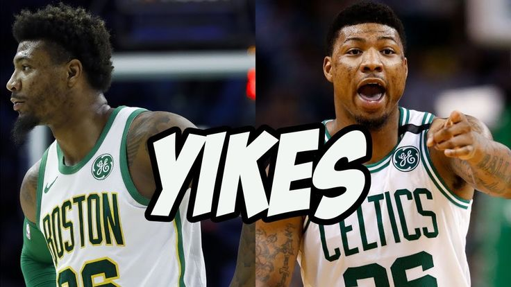 Can The Celtics Survive Without Marcus Smart? Bad Injury