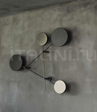 Настенный светильник Iride Arketipo