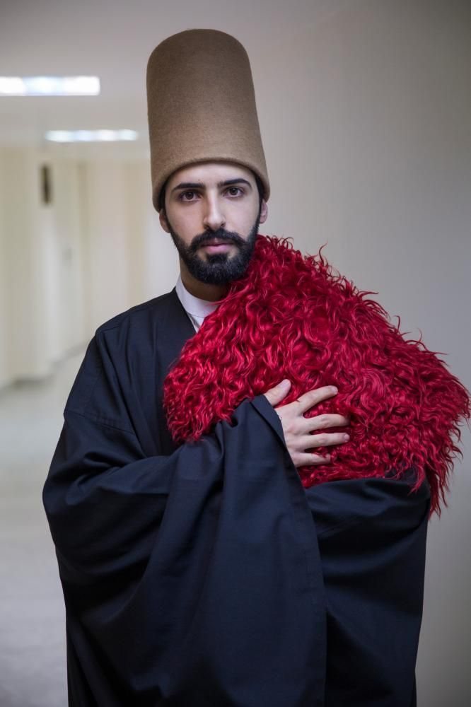 Whirling dervishes at the Rumi Festival in Konya – a photo essay   World news   The Guardian