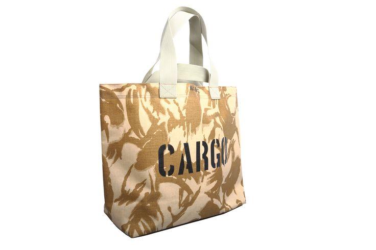 Cargo by Owee, big size