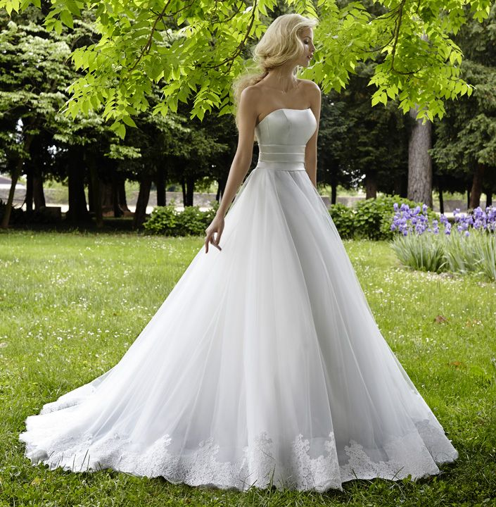 Stefano Blandaleone Le Spose Wedding Dresses - MODwedding