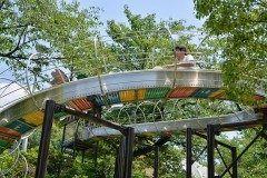 今度の休日にどこに行こうか迷ったら大阪府池田市にある五月山公園がいいですよ これからの季節は紅葉も楽しめるし夜景も綺麗長いローラー滑り台があったり可愛い動物たちとも触れ合えるからデートにもおすすめ 今週末は五月山公園に行こう tags[大阪府]