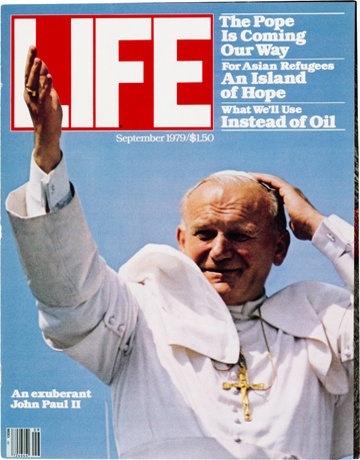 pope john paul ii biography A bbc documentary about the friendship between john paul ii and a female colleague is badly distorted by a failure to understand catholicism and celibacy.