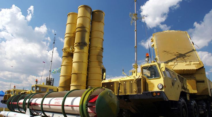 The delivery of Russian S-300 anti-missile rocket systems to Iran has started, Iran's ambassador to Moscow said in an interview. Iran is getting one of the latest versions of the air defence complex.
