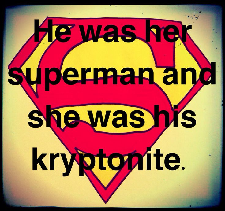 cute superman quotes