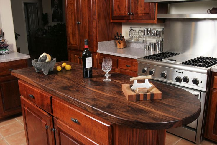 17 Best Images About Countertops On Pinterest Wood