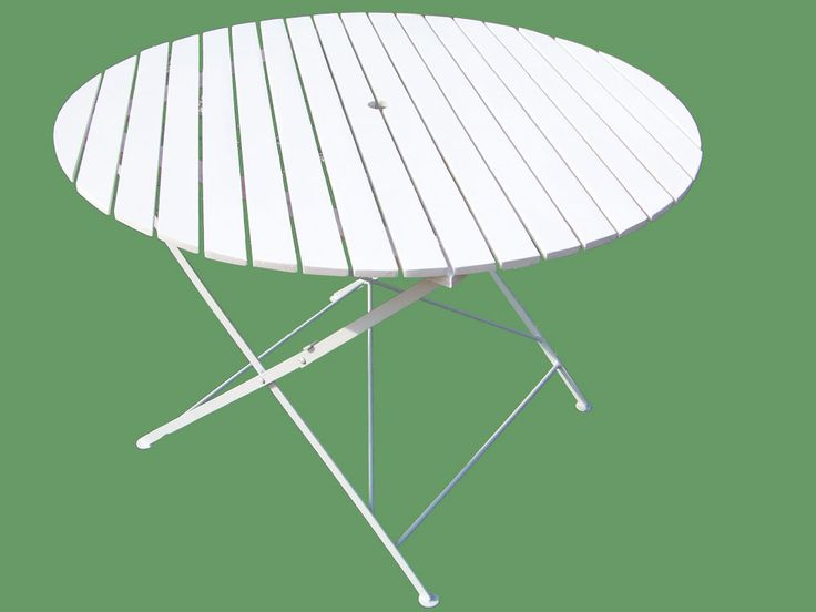 25 best ideas about table ronde jardin on pinterest