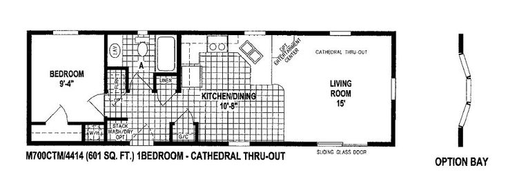 800 Sq Ft Mobile Homes Mobile Home Floor Plans Kamloops
