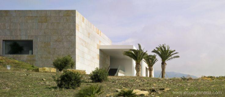 Centro De Visitantes Del Conjunto Arqueologico De Baelo-claudia