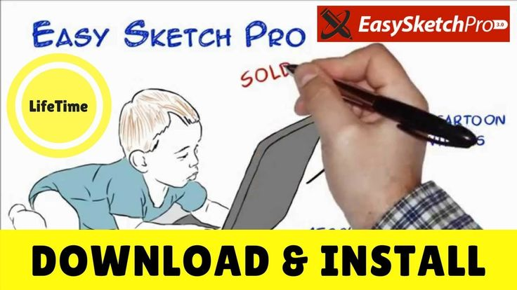 Easy Sketch Pro 3.0 free download | Whiteboard Animation Software free d...