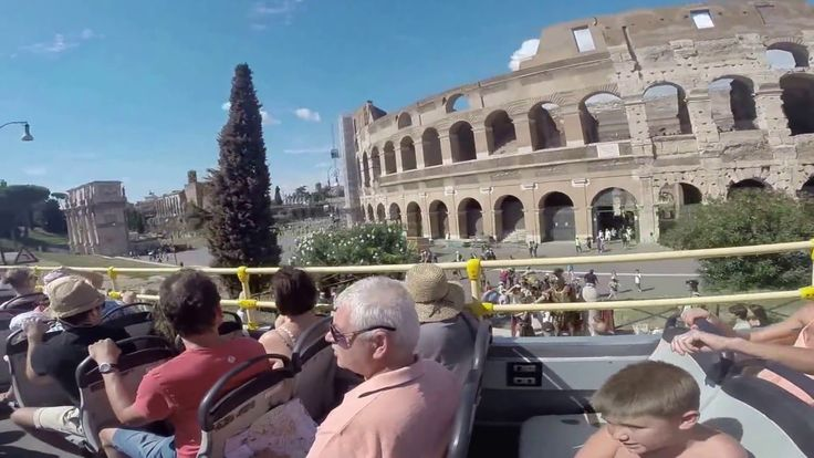 Italy trip with goPro by Rosa Hong/Rosa Portrait Studio