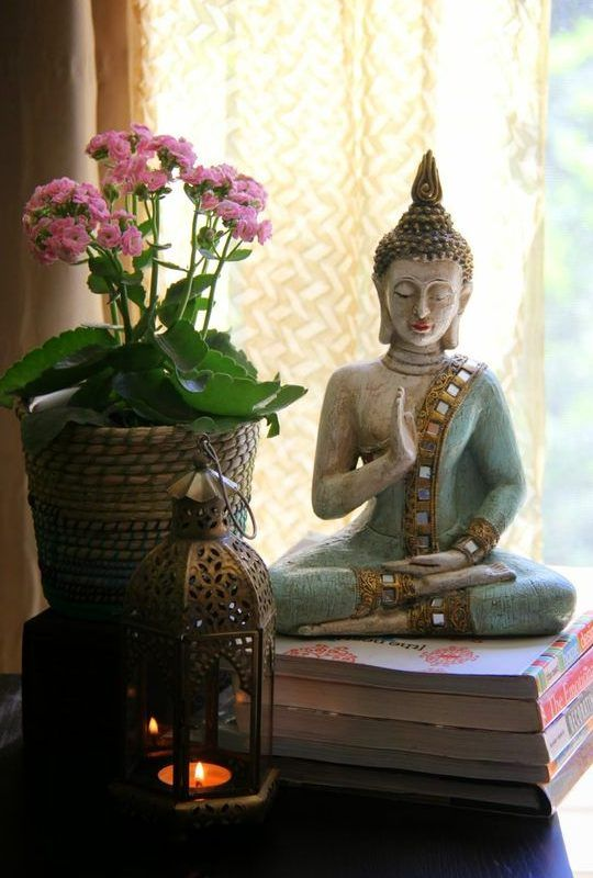 M s de 25 ideas incre bles sobre decoraci n zen en - Decoracion zen habitacion ...