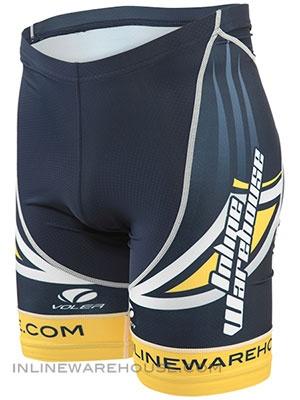 Inline Warehouse Racing Shorts Men's