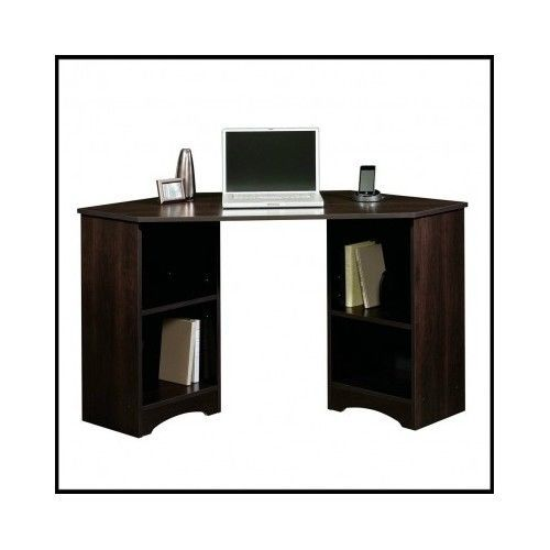 Cherry-Corner-Desk-Computer-Furniture-Home-Office-Workstation-Student-Table-Room