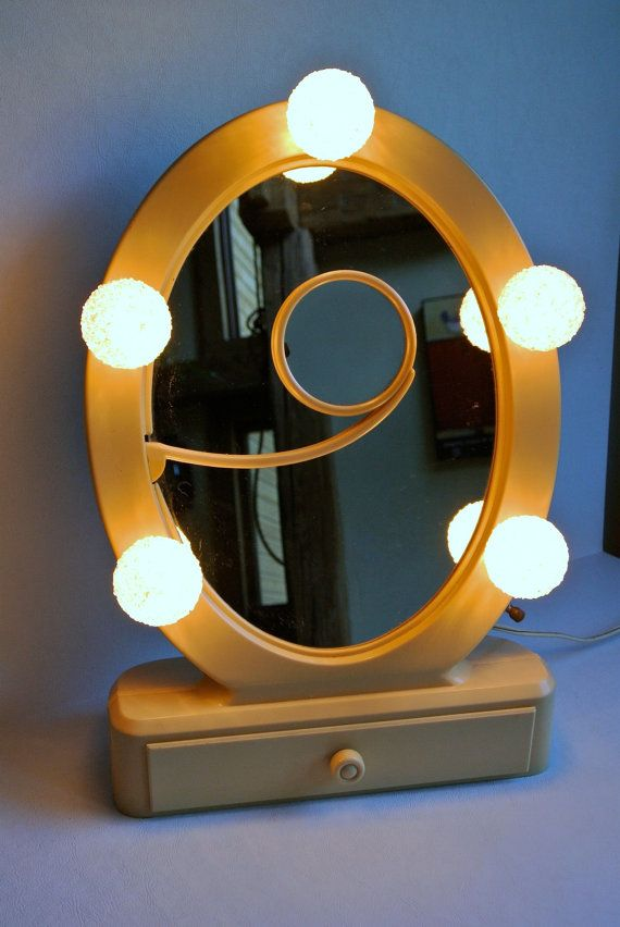 17 Best Images About Make Up Mirrors On Pinterest 1930s