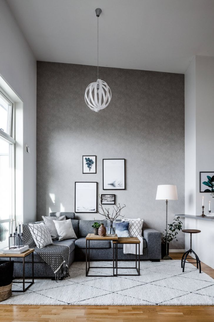 High Quality Grey Is The New White When It Comes To Decorating The Home. Play Around With
