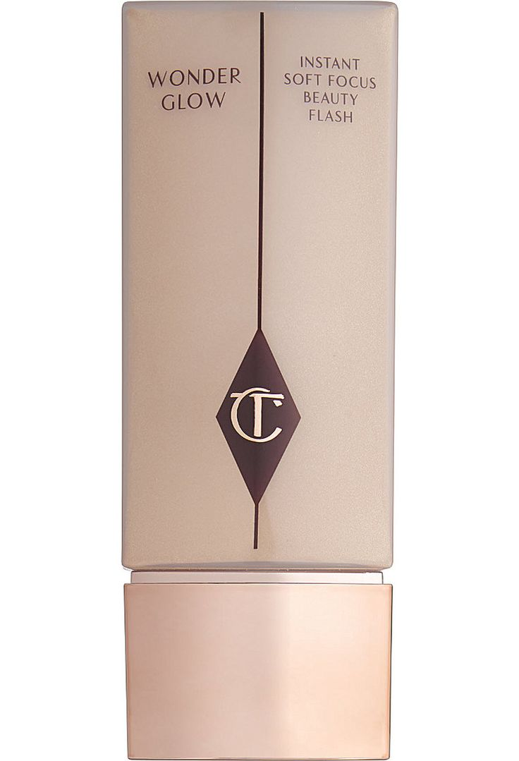 Selfridges & Co - CHARLOTTE TILBURY Wonderglow skin illuminator