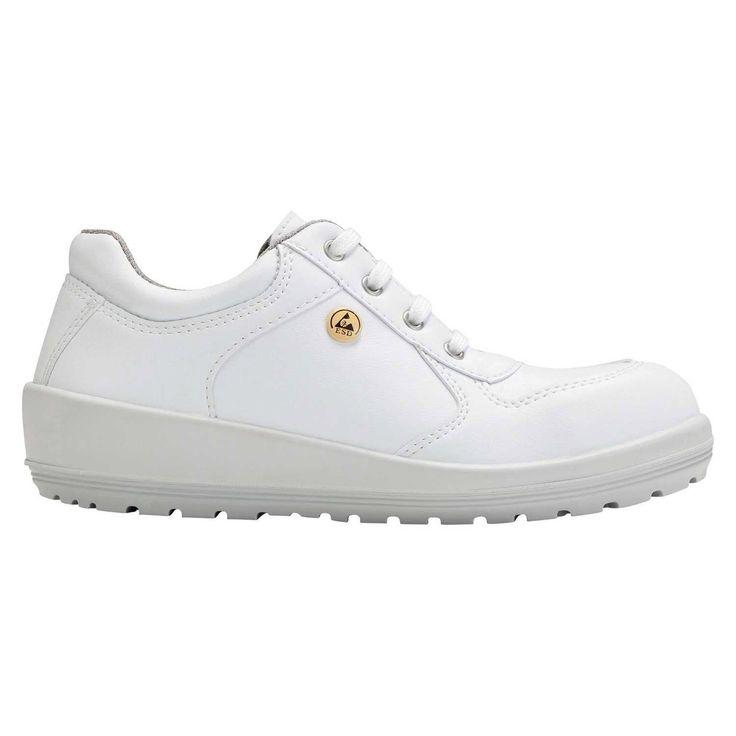 Chaussures basses PARADE Braga, coloris blanc T37