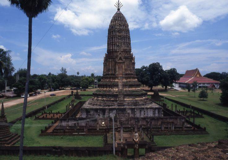 Sri Satchanalaj
