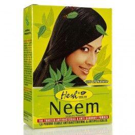 #Soin #Ayurvédique  Du naturel pour vos boucles. La poudre de Neem vous permet de soigner vos cheveux simplement. Elle permet d'assainir le cuir chevelu et les cheveux en profondeur. Idéale contre les démangeaisons et les pellicules. C'est également un excellent répulsif contre les poux ! La poudre de #Neem vous permettra de sentir vos cheveux plus hydratés et vos boucles plus rebondies (testée et aprouvée !)  Type de #cheveux : Pour tous les types de cheveux    100% #Naturelle