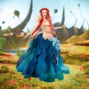 Inspired by the film A Wrinkle In Time, check out the Barbie Mrs. Whatsit Doll (FPW23) at the official Barbie website. Explore all our A Wrinkle In Time dolls and collectibles today!