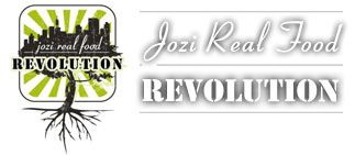 Real Food Revolutions