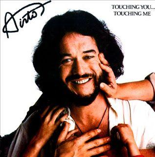 Jazz Roads: Airto Moreira – Touching You...Touching Me