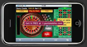 Starting to play mobile roulette is easy: just download the software from MobileCasinoGaming.net and register as a player. Once you have registered. Roulette mobile will give great gaming experience to the players. #roulettemobile