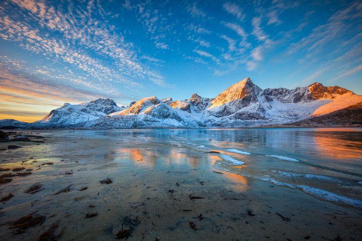 Vareid - Lofoten - Norway